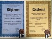 Diplome - 10007 Diplome